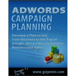Adwords Campaign Planning