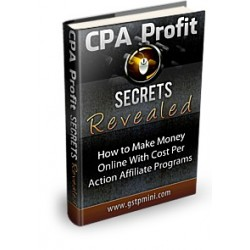 CPA Profit Secrets Revealed
